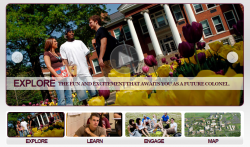 Virtual Tour of EKU